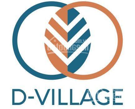 Khu dân cư D - Village quận Thủ Đức, TP. Hồ Chí Minh