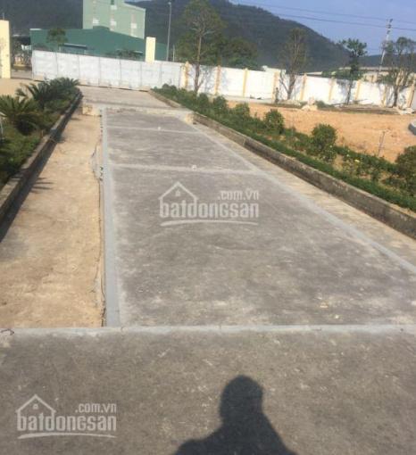 Bán dự án nhà máy chế biến bột đá siêu mịn tại KCN Nam Cấm - Tỉnh Nghệ An