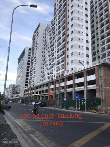 Chính chủ cho thuê shophouse CT2 Phước Hải, NT, mặt tiền CBQ, shop số 3K, LH 0917908372