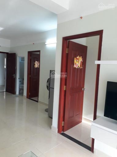 Bán gấp căn hộ IDICO, Q. Tân Phú, S: 62m2, giá 1.7 tỷ, nhà mới bao sang tên, giao nhà ngay