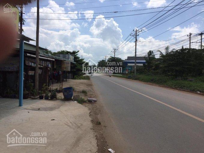 Bán đất MT đường Bình Chuẩn 76, Thuận An, gần Ngã 4 Bình Chuẩn, giá 1.2 tỷ/80m2,SHR,LH:0908861894