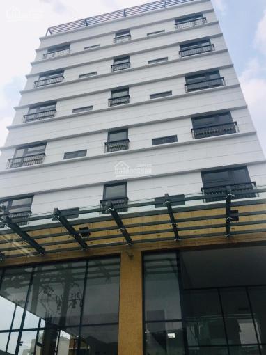 Cho thuê tòa nhà Hoàng Hoa Thám, Cộng Hòa, Phường 12, Tân Bình, trục nhà gas T3, 900m2, 120 tr/th