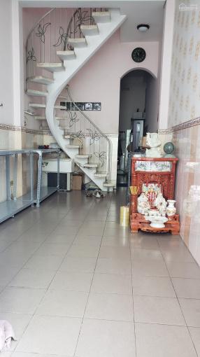 Cho thuê nhà nguyên căn Phạm Văn Hai quận Tân Bình