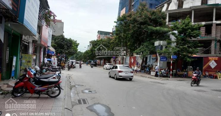 Nhà mặt phố Nguyễn Sơn, Long Biên, 47m2 chỉ 6.9 tỷ