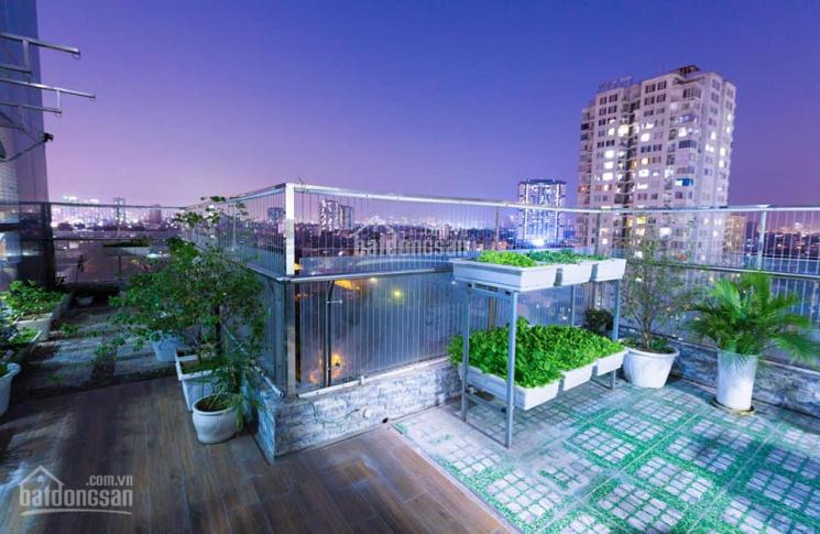 Bán căn sân vườn Golden Land 170m2 - 4 ngủ - Nội thất đẹp - Gía 5.6 tỷ - LH 0918114743