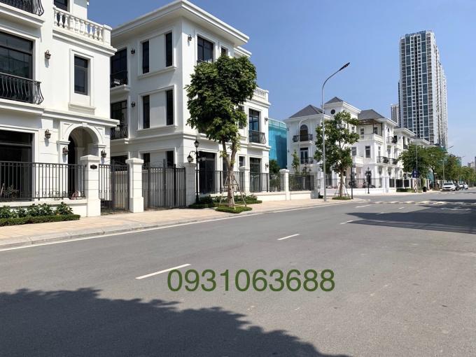 Chính chủ cần bán song lập góc Mộc Lan, hướng Tây Tứ Trạch, giá tốt nhất thị trường. LH 0931063688