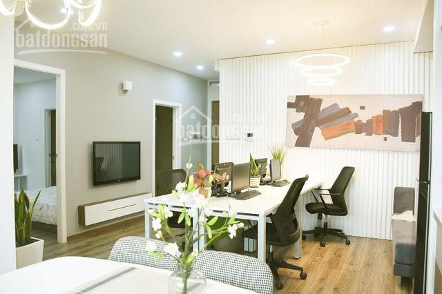 CĐT cho thuê văn phòng tòa nhà EcoLife Tố Hữu DT 70m2 - 100m2 - 200m2 - 300m2. 0966 365 383