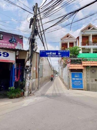 Nền TT Ninh Kiều, full thổ cư, diện tích hiếm, hẻm ô tô, giá chỉ 21tr/1m2. LH: 0942690640