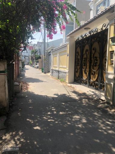 Bán nhà 1 trệt 1 lầu hẻm 5m đường 8, Linh Xuân, TĐ. LH: 0909.295.365 Đức