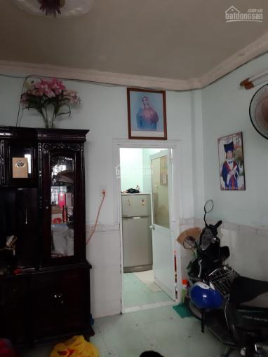 Bán nhà 1 trệt 1 lầu tại 65/3/5 đường số 2, P. 16 Q. Gò Vấp, TP. HCM