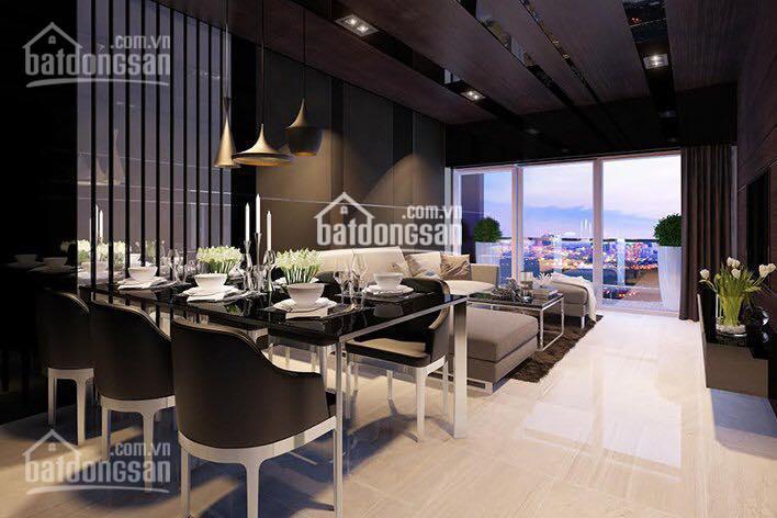 Cho thuê CH Thảo Điền Pearl, DT 105m2 nội thất Châu Âu, lầu 16 view đẹp, giá rẻ, 0977771919