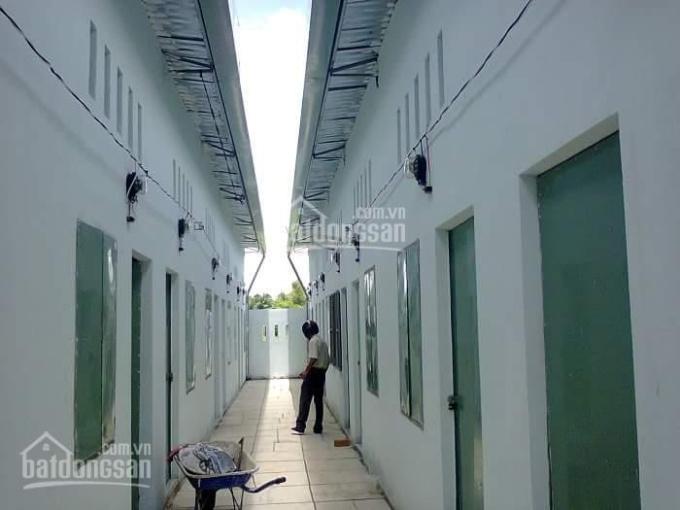 Bán gấp dãy trọ Kinh A, gần KCN Lê Minh Xuân, 115m2. 10 phòng, 3.335 tỷ, sổ hồng riêng chính chủ
