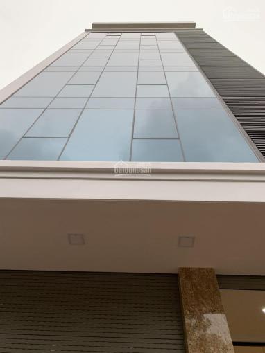 Cho thuê nhà mặt phố Xã Đàn, 85m2*7 nổi 1 hầm, MT 7m, thông sàn giá 75 triệu/th