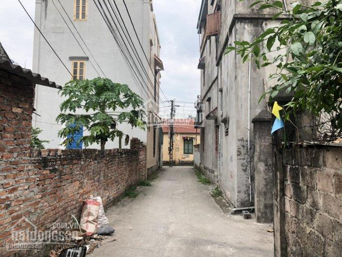 Bán 58m2 Giao Tất, Kim Sơn, Gia Lâm, Hà Nội, giá cực sốc, gần Quốc lộ 17. LH 0987498004