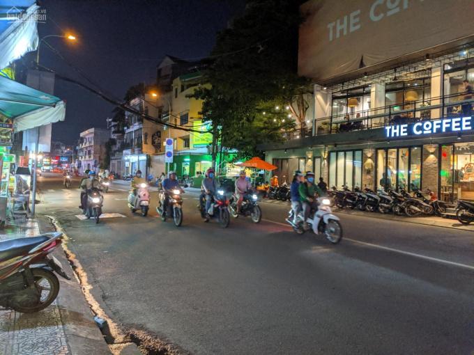 Bán nhà mặt tiền đường Trường Sơn, DT: 6*16m, 3 lầu, kinh doanh hiệu quả