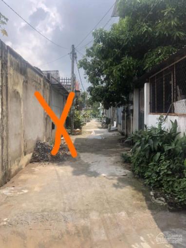 Bán nền hẻm 216 đường 3/2, Phường Hưng Lợi - q.Ninh Kiều - tp. Cần Thơ