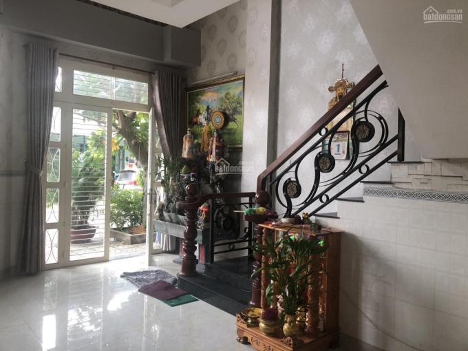Cho thuê nhà nguyên căn HXH 6m Cộng Hòa, Tân Bình, 7x20m, T 2L, 4PN, full NT máy lạnh, giá 25 tr/th