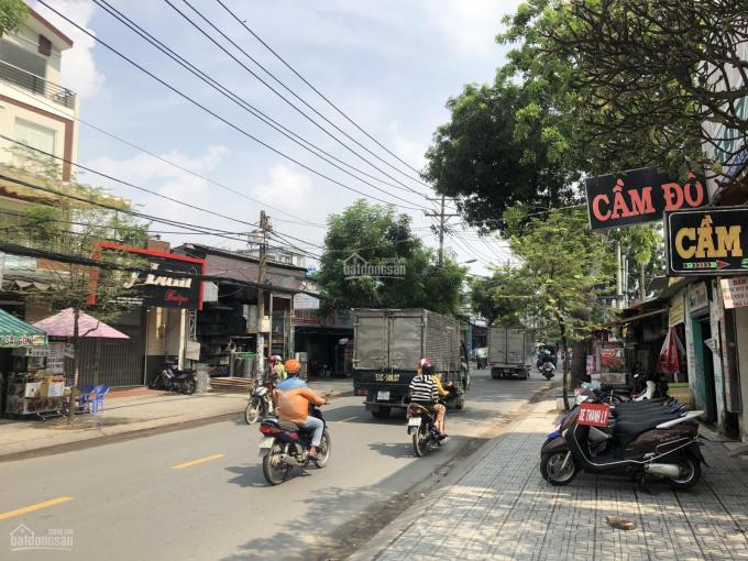 Tòa nhà văn phòng MT Nguyễn Văn Quá setup sẵn, sầm uất bậc nhất quận 12, LH: 077770.7878