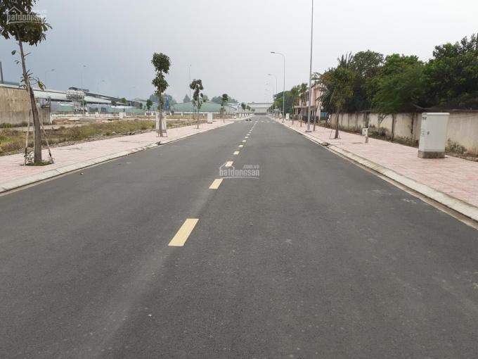 Dự án KDC Lê Phong An Phú, mặt đường ĐT 743, P. An Phú, Thuận An, Bình Dương, gần vòng xoay An Phú ảnh 0