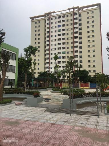 Chung cư Môi Trường Xanh - Từ Sơn - Bắc Ninh - Mua căn hộ tặng ngay 50 triệu, chỉ 660 triệu/69.9m2