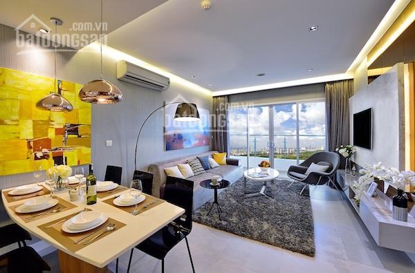 Bán căn hộ Sky Garden 2, 81m2, 2 PN, lầu 6 view đẹp, giá bán: 2.7 tỷ, sổ hồng 0977771919 ảnh 0