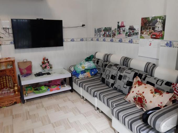 Chính chủ cần bán căn nhà tại Phường Bình Trị Đông, Quận Bình Tân