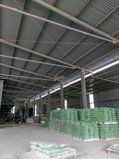 Bán nhà máy nghiền bột đá siêu mịn Hà Nam