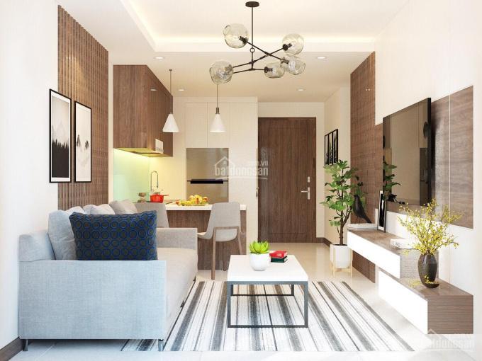 Bán căn hộ Sơn Trà Ocean View full nội thất, view biển, đang có sẵn khách thuê 11 triệu/tháng ảnh 0