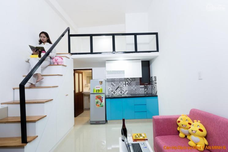 Q9 cho thuê phòng trọ cao cấp, ngay khu Công Nghệ Cao, full nội thất xịn sò, chỉ 3,9 tr/th