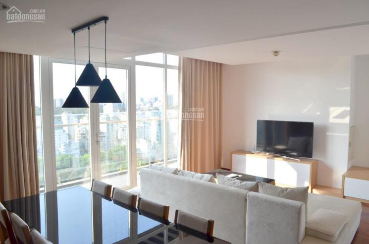 Cho thuê chung cư Horizon, Trần Quang Khải, Q1, 120m2, 3PN, 2WC, 20tr/th. LH: 0909 455 485 Trung