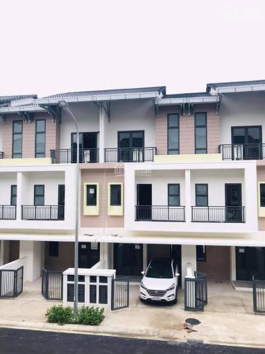Bán căn SH trục Hữu Nghị - Dãy nhà song phố hot nhất Từ Sơn Bắc Ninh