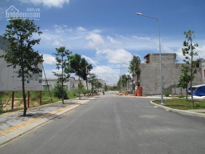 Thanh lý nền đất trong KDC Vĩnh Phú 2 (Thuận An, Bình Dương), DT 100m2 giá 1.4 tỷ, SR. 0932757270