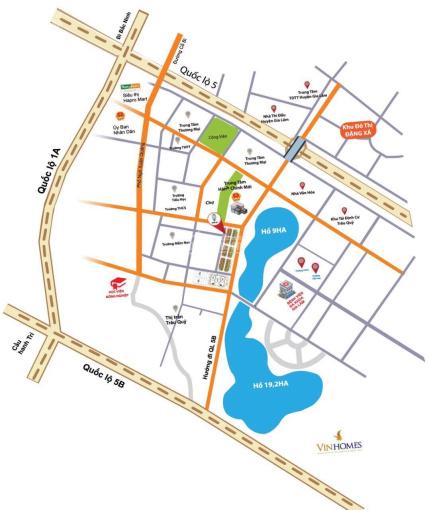 Bán đất khu 31ha - Thuận An, trên tay có 3 suất ngoại giao cơ chế đầu tư ép giá. LH 094.508.3886