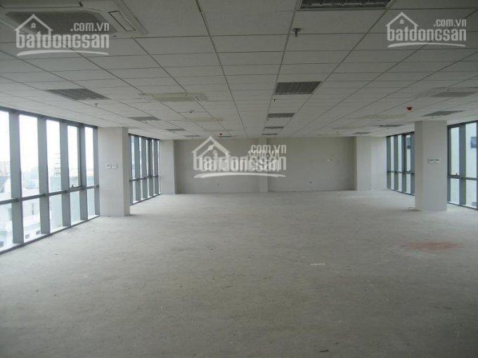 Cho thuê văn phòng tòa nhà Sông Đà Mễ Trì, DT 100m2 - 250m2 - 500m2, giá thuê 230 nghìn/m2/tháng
