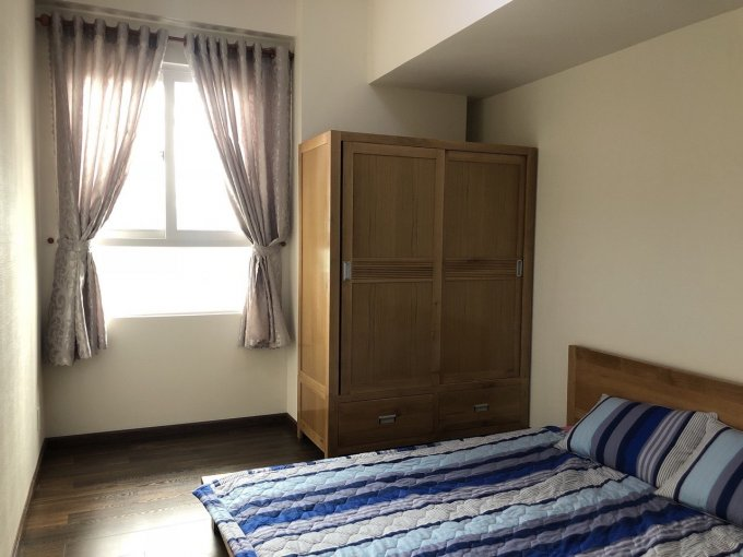 Cần bán căn hộ chung cư Biconsi Hiệp Thành 3, căn góc 55,4m2, tầng 9