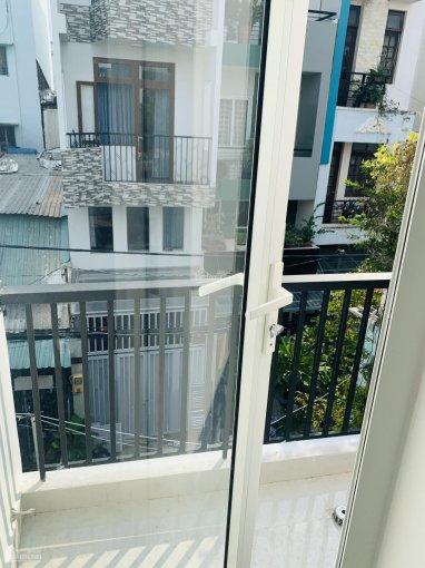 Cho thuê phòng mới xây Bình Thạnh mới xây dọn vô ở liền. LH 0937753739