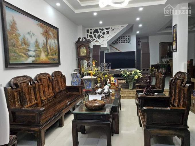 Bán Biệt thự D2 Bình Thạnh, 8.2 x 18m. Khu víp