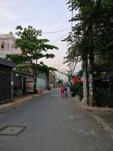 Nhà hẻm nhựa thông 8m đường Hương Lộ 2, 7.4x20m, giá 7 tỷ