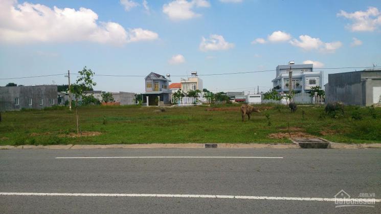 Bán lỗ lô đất tại Mỹ Phước 3 giá 660 triệu, bán nhanh trong tháng - LH 0916 73 18 16