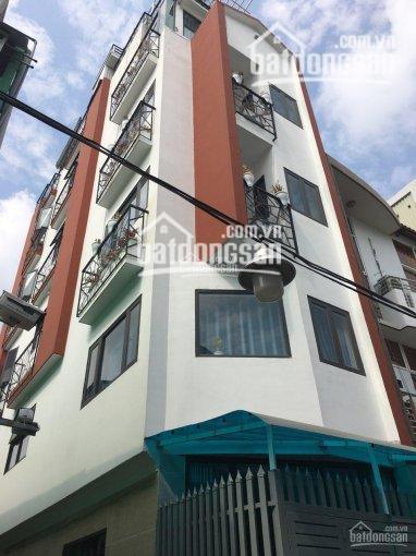 Sở hữu ngay nhà 2 MT KD đường Hàn Hải Nguyên,p10,Quận 11 với DT 43.2m2,giá:12 tỷ TL