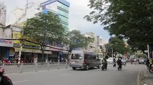 Cho thuê đất MT Ung Văn Khiêm, P25 Bình Thạnh, (25x45)m, 500tr/tháng MT17 ảnh 0
