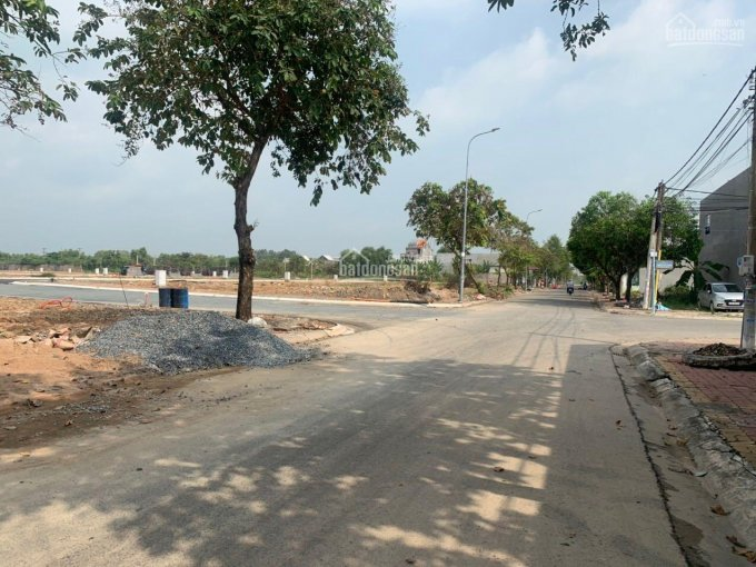 Bán đất sổ đỏ gần bệnh viện 700 giường. MT Chu Văn An, miễn tiếp cò lái trung gian, LH 0907865679