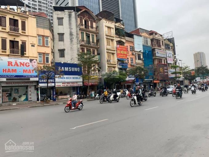 Bán nhà mặt phố Tây Sơn, không quy hoạch, 32m2x5T, mặt tiền hiếm 5,8m, 11,7 tỷ có thương lượng