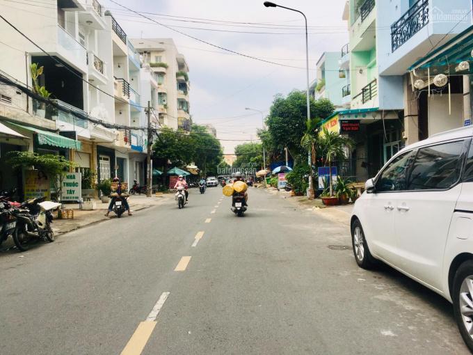 Bán nhà MTKD đường Võ Công Tồn, vị trí gần chợ Tân Hương khu kinh doanh. DT 130m2 giá 12 tỷ còn TL