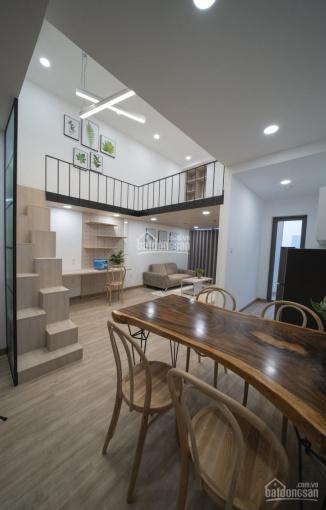Cần cho thuê Duplex, Saigon Royal Q4, full nội thất đẹp, giá 20r/th. LH 0886601255