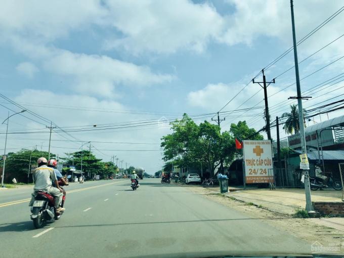 Đất nền TTHC thị trấn Chơn Thành - Bình Phước diện tích 5x15m 5x32m đường Lê Duẩn giá 240tr - 340tr