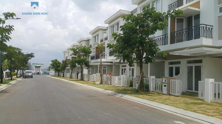 Cần bán nhà dự án Lovera Park, Khang Điền, Bình Chánh, LH: 0906222401