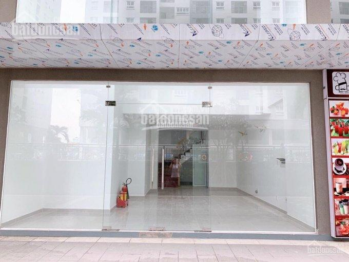 Bán shophouse thương mại, trả góp 36th không lãi, cho thuê 25 tr/th, hỗ trợ vay 50%, 0937306838