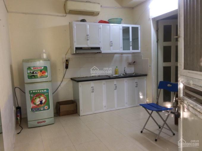 3,4 triệu: Cho thuê căn hộ 39m2 full đồ đạc tầng 1 CT18 Đô thị Việt Hưng, Long Biên, Hà Nội