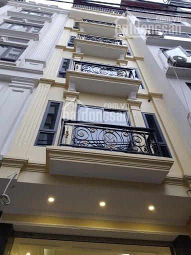 Bán gấp nhà ngõ phố Yên Hòa, Trung Kính, Nguyễn Khang, Yên Hòa, Cầu Giấy. DT 45m2, giá bán 4,5 tỷ